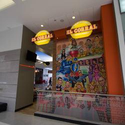 Corral Gourmet Gran Estación en Bogotá