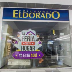 Colchones El Dorado Gran Estación en Bogotá