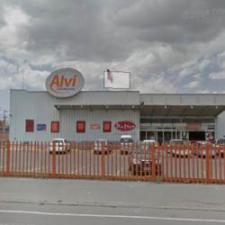 Supermercado Mayorista Alvi - Quilicura en Santiago