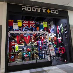 Root + Co Gran Estación en Bogotá