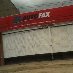 Autofax S.A en Bogotá