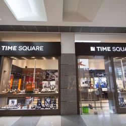 Time Square Gran Estación en Bogotá