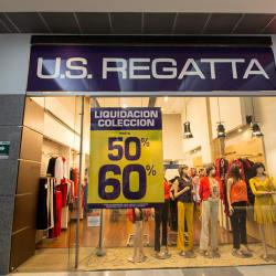 Us Regatta Gran Estación en Bogotá