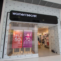 Women' Secret C.C. Gran Estación en Bogotá