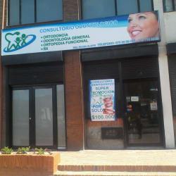 Consultorio Odontologico Dr Milena Olarte en Bogotá