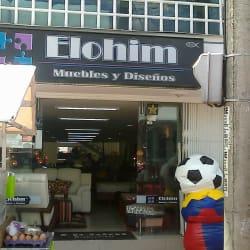 Elohim Muebles y Diseños en Bogotá