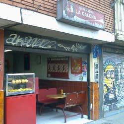 Empanadas La Caleña en Bogotá