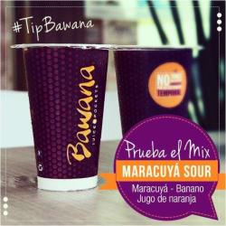 Bawana en Bogotá