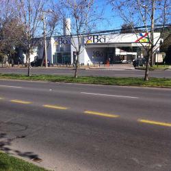 Banco BCI - Av. Las Condes en Santiago