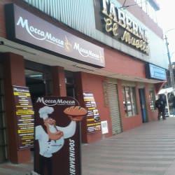 Mocca Mocca PanaderÍa y Pastelería en Bogotá