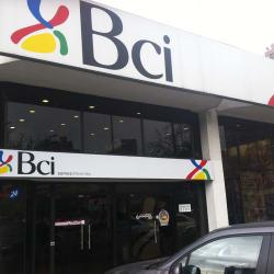 BCI - Apoquindo en Santiago