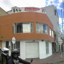 Muebles Vencedor en Bogotá