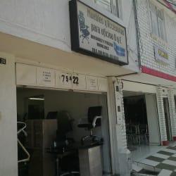 Muebles y Accesorios Para Oficina D y E en Bogotá