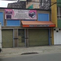 Muebles y Accesorios Sebastian en Bogotá