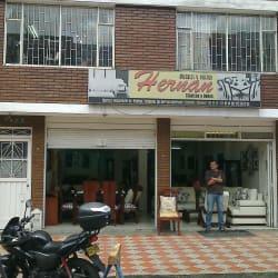 Muebles y Diseños Hernan en Bogotá