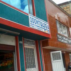 Odontología Vive Tu Sonrisa en Bogotá