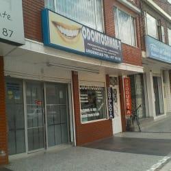 Odontosanar T en Bogotá