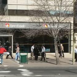 Banco Estado - Apoquindo en Santiago