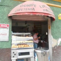 Panadería Donde Libardo en Bogotá