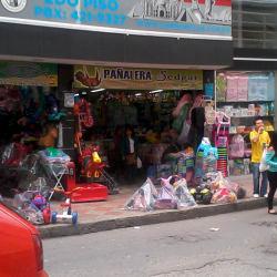 Pañalera Sedgar en Bogotá