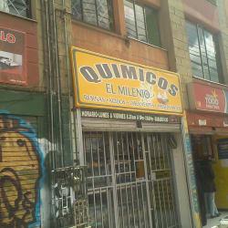 Quimicos Milenio en Bogotá