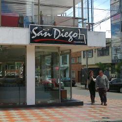 Sanm Diego Muebles en Bogotá