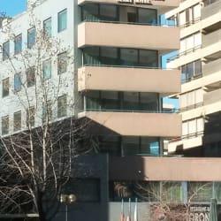 Apart Hotel Diego de Almagro en Santiago