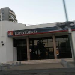 Banco Estado Cristóbal Colón en Santiago