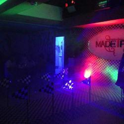 Madeiros Club en Bogotá