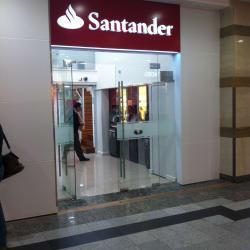 Banco Santander Alto Las Condes en Santiago