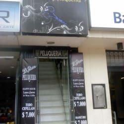 D Jhon Peluquería Galerias  en Bogotá