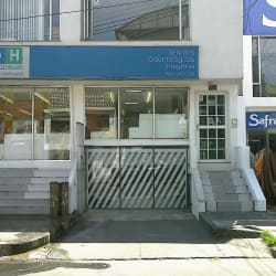 Dental Health Odontointegral en Bogotá