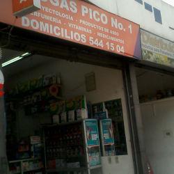 Drogas Pico en Bogotá
