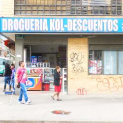 Droguería Kol Descuentos en Bogotá