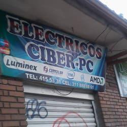 Electricos Ciber Pc en Bogotá