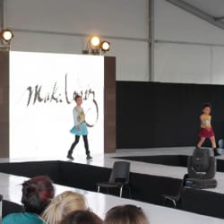 Escuela de Modelaje de Belky Arizala en Bogotá