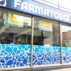 Farmatodo Centro Internacional en Bogotá
