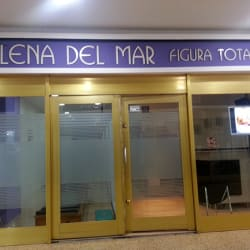 Elena del Mar Centro Internacional en Bogotá