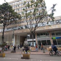 Punto de Correspondencia ETB Bogotá en Bogotá