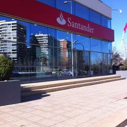 Banco Santander - Nueva Estoril en Santiago