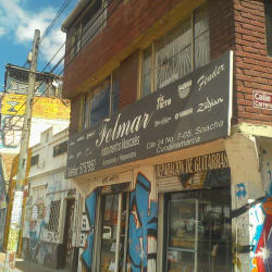 Felmar Instrumentos Musicales en Bogotá
