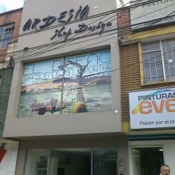 Ardesia Shop Design en Bogotá
