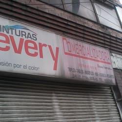 Comercializadora Disma Triplex en Bogotá