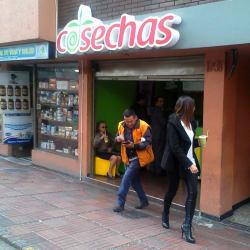 Cosechas Express Calle 77 en Bogotá