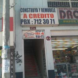Creditos Invertir Vivienda en Bogotá
