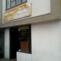 Dekor Pisos en Bogotá