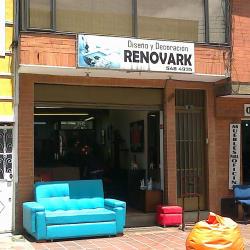 Diseño y Decoración Renovark en Bogotá