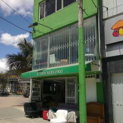 El Eden Mobiliario en Bogotá