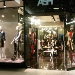 ASH - Costanera Center en Santiago