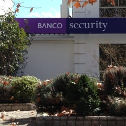 Banco Security- Vitacura en Santiago